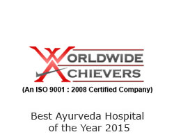 best ayurveda hospital in india